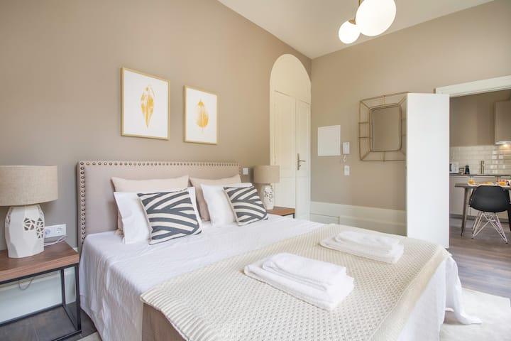 Porto Loft 1.3 - Gil Vicente Charming Guesthouse