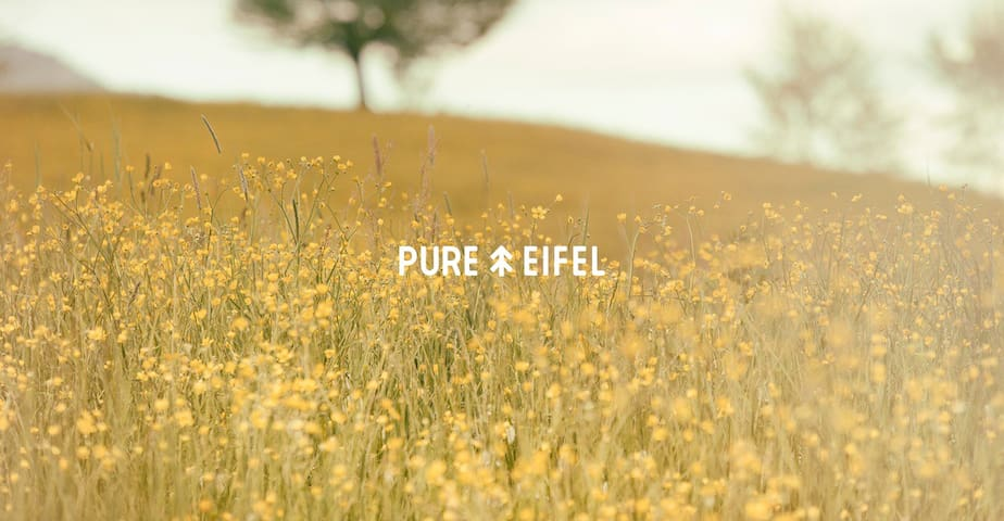 Pure Eifel - Oberkail - Rumah