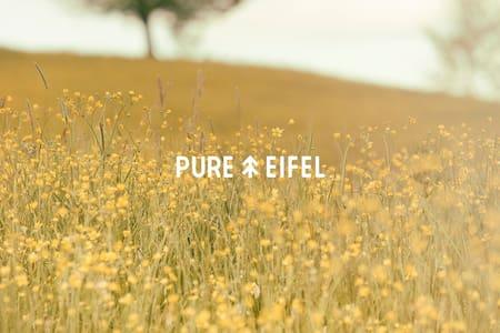 Pure Eifel - Oberkail - Huis