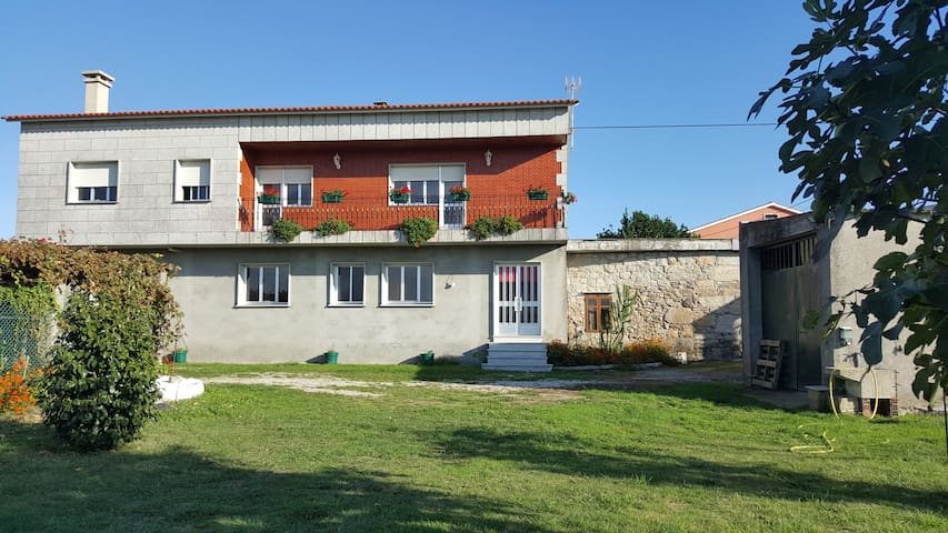 Casa rural Torres habitacion 1 - Ribadumia - Dom