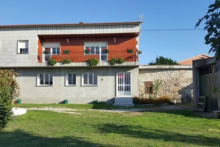 Casa rural Torres habitacion 1 - Ribadumia - Ház