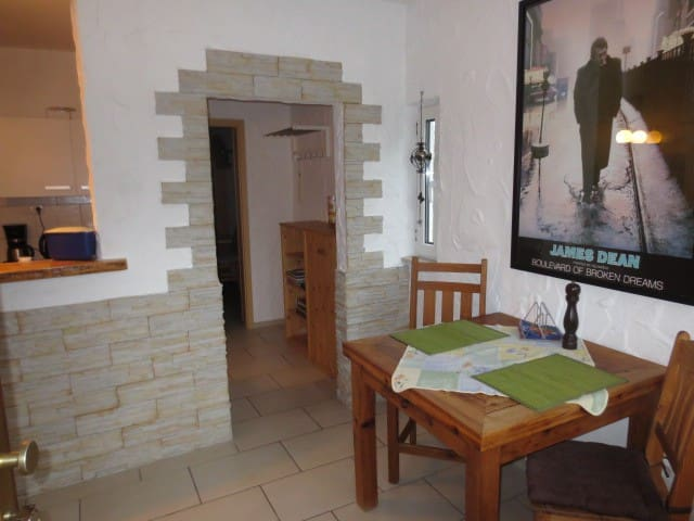 Schwalbennest - Gästehaus 2