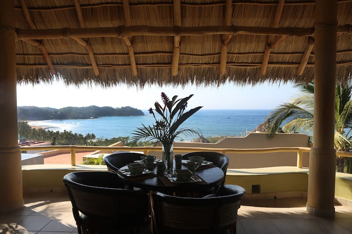 Casita Romantica, a paradise for two! New Pool!