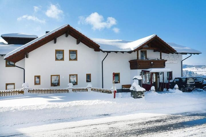 4 star holiday home in St. Englmar