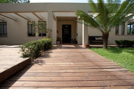 Country villa - Givat Hen