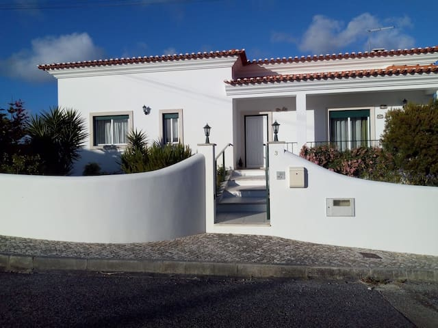 Villa avec piscine Caldas da Rainha