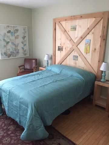 White Mountains Hostel-PrivateRoom 6