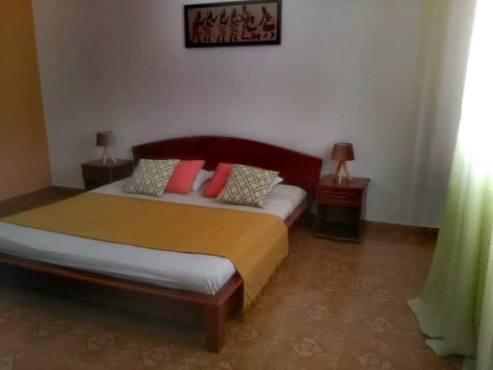 chambre Ilha Boa Vista