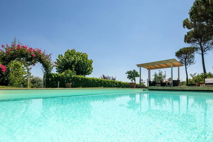 Villa Collesole 10