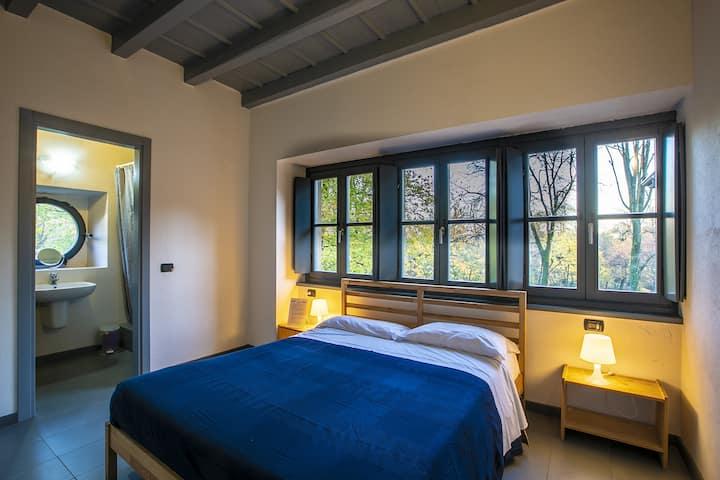 Costa Alta - Double room + bathroom
