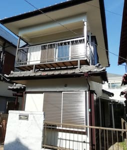 """Goko house  """"五香ハウス"""""""