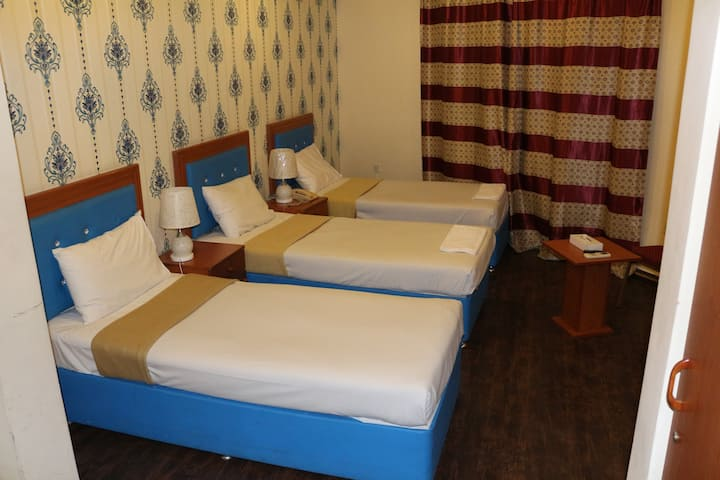New Avon Hotel | Standard Triple Room