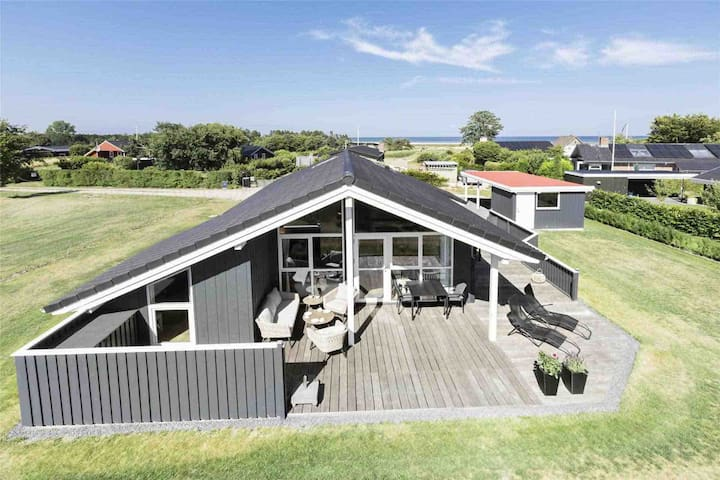 New Holiday Cottage / Nyt Sommerhus