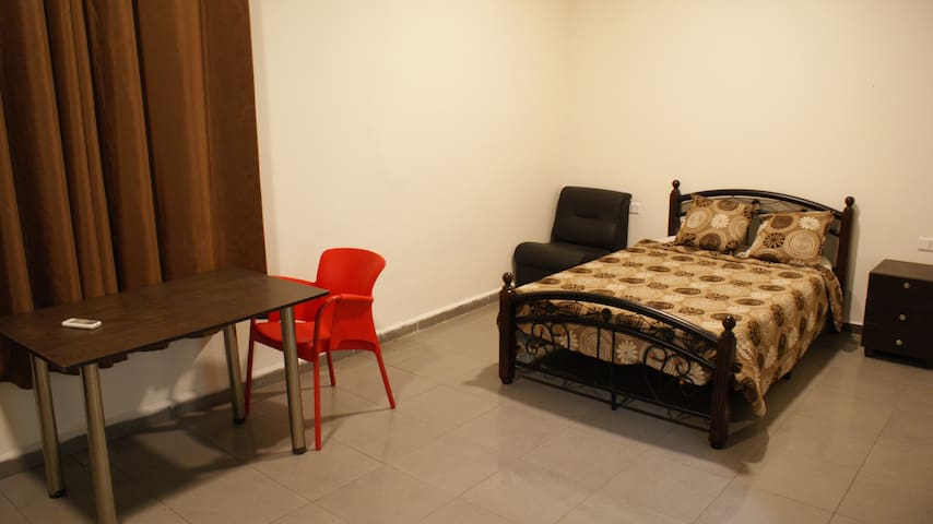 Adonis Furnished Studio