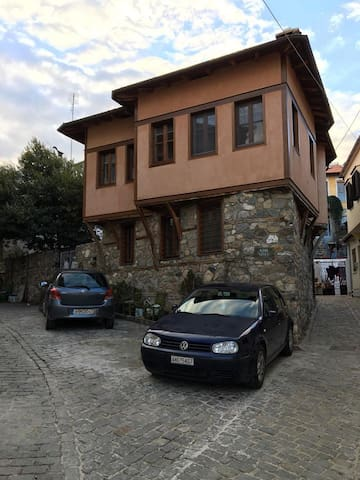 Old Town, Traditional Place - Xanthi - 獨棟