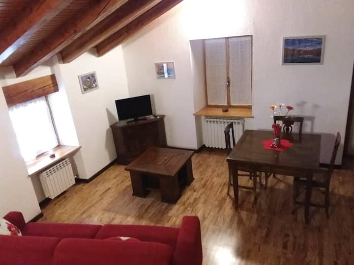 Appartamento di Franca a Saint - Pierre