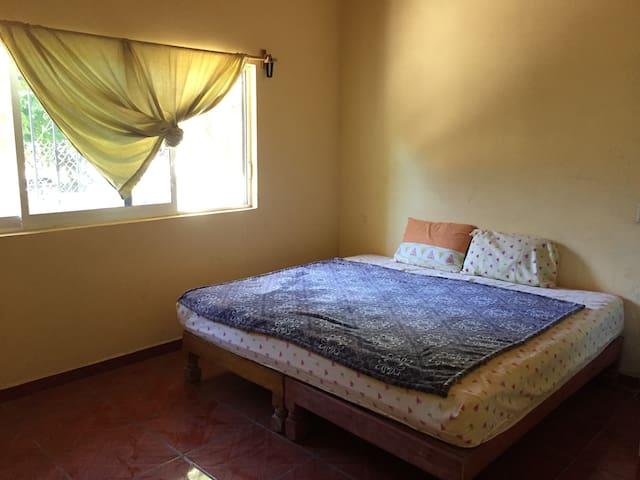 Casa Zapata - Lo de Marcos - Hus