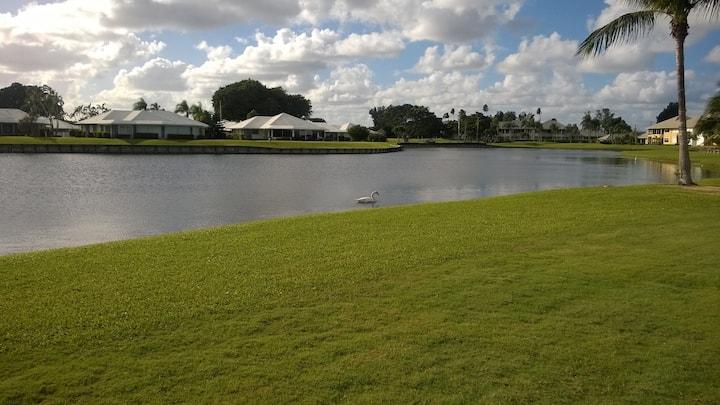 WaterFront Villa Pro-Golf, Tennis & Fishing Resort
