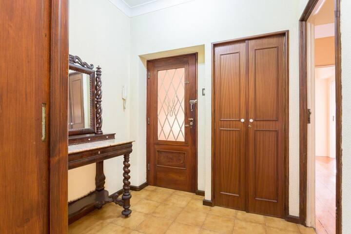 Porto - Antas - Porto - Apartment