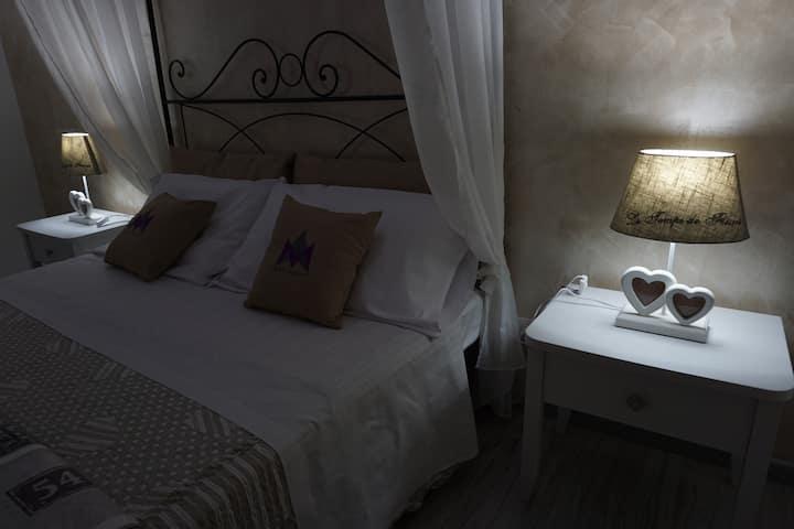 Suite Mattia