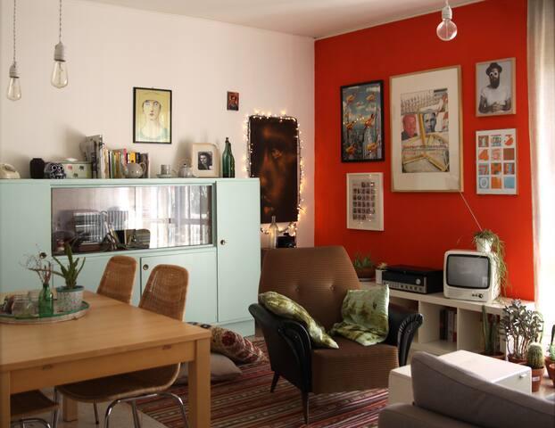 Cozy and quiet double room - Padova - Apartment