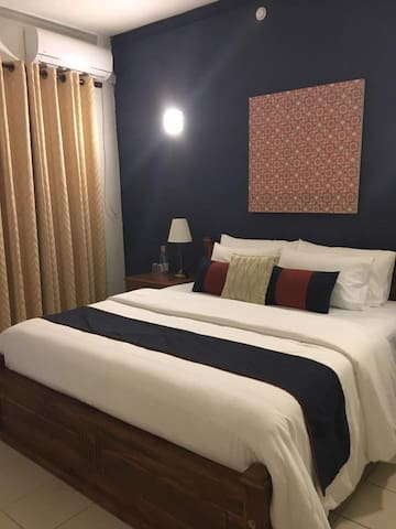 Marine Six Hotel - Colombo - Guesthouse