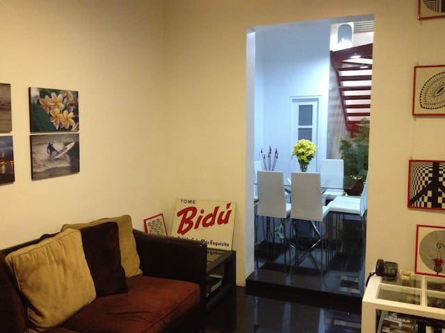 """Paipo """"Bed Breakfast & Surf"""" - Lima - Bed & Breakfast"""