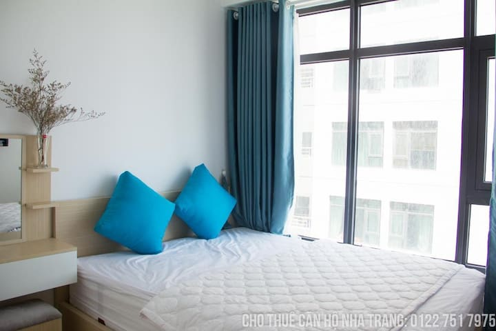 NEW apartment on 25th floor - Muong Thanh Oceanus
