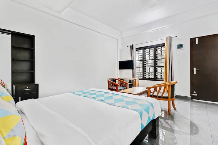 OYO 1 BR Lavish Stay In Kalpetta
