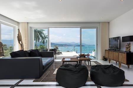 """Beach House"" Pool Apartment- Soft Opening Rates - 苏梅岛 - 公寓"