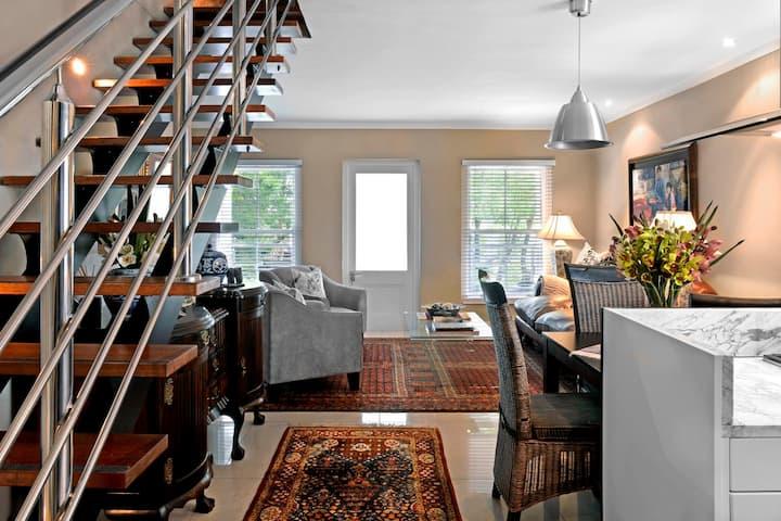 2-Bedroom Superior Apartment