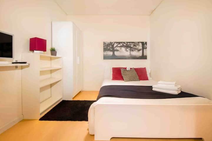 Apartment 10 Center Coimbra