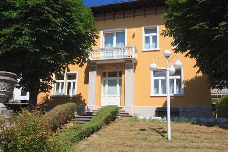 Villa Emilia, ampia e soleggiata in centro Cadore - Domegge di Cadore - Villa