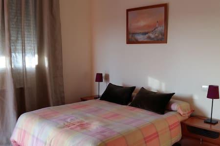 Alojamiento en Granada - Purchil