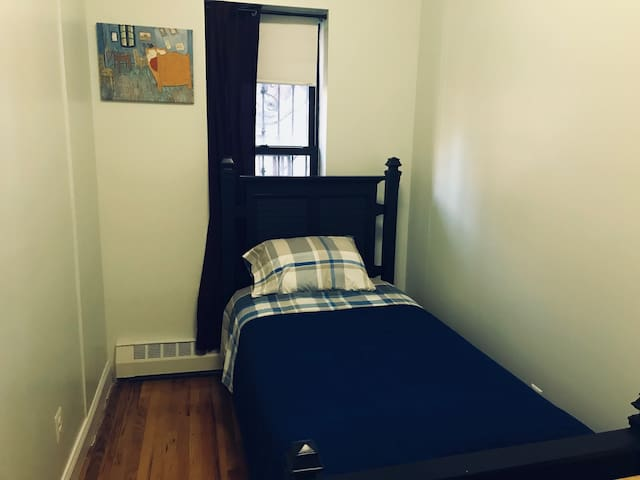 Cozy room in the heart of Bushwick