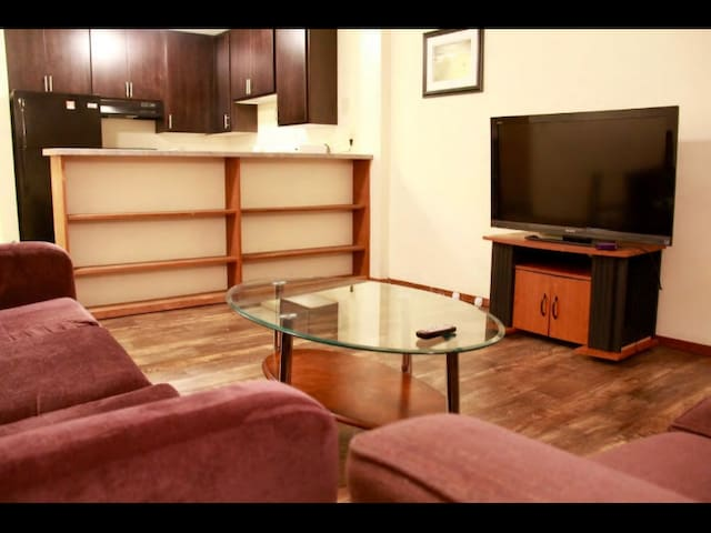 U of M/US Bank Stadium Apartment *FREE PARKING* - Mineápolis - Apartamento