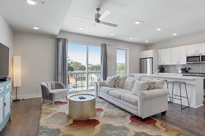 Incredible Bywater 1br- Gym & Pool 415