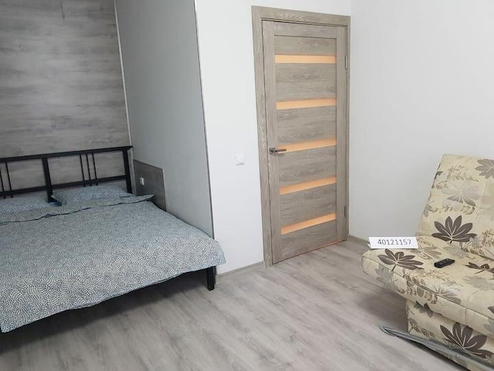 Уютная квартира около МЕГИ, ИКЕЯ