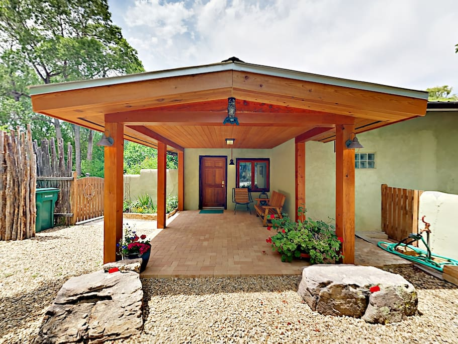 Welcome to Taos! Your rental is professionally managed by TurnKey Vacation Rentals.