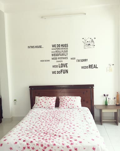 Central-District 1-Next to City Zoo - Ho Chi Minh City - Huis