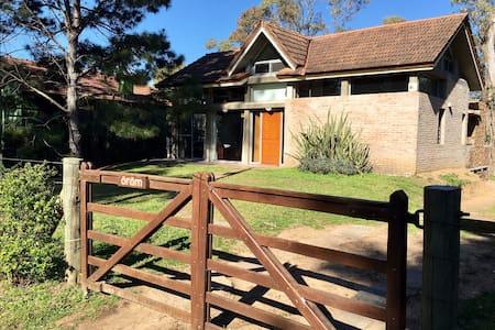 Tranquilidad,descanso,paz y vacaciones en Solís - Huis