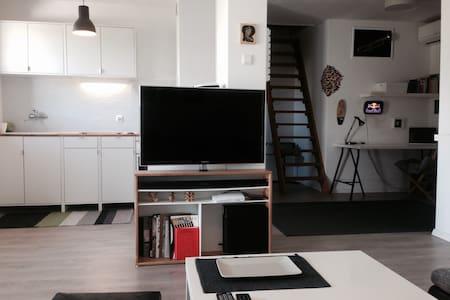 Design apartment - Portorož - Portorose