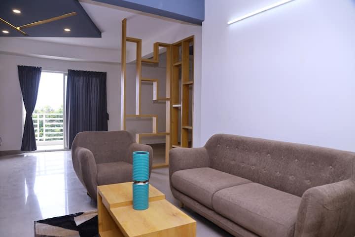 3 BHK Apartment | BTM Layout | Premium Bangalore