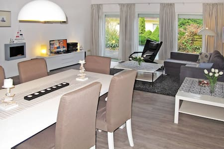 """Haus """"Am Walde"""" - Lubmin - Townhouse"""