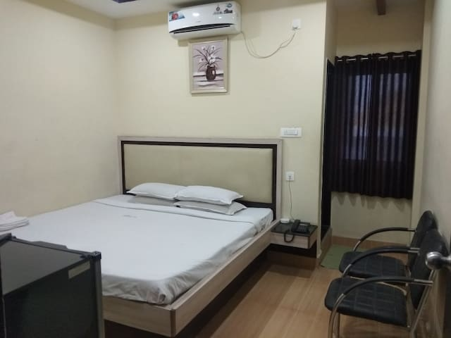 Executive Rooms with free Breakfast- GULBARGA