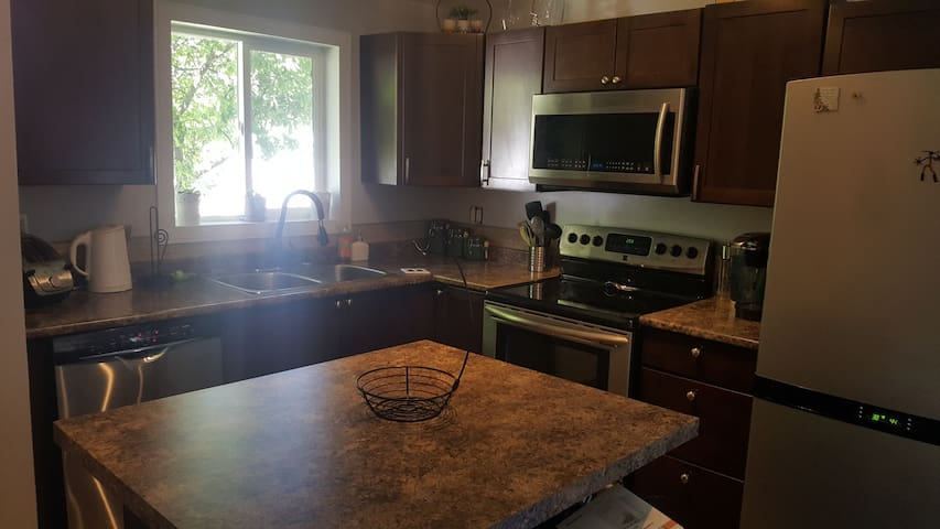 Private 2 bedroom carriage house