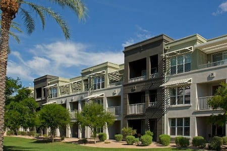 Marriott's Canyon Villas-All Dates - Phoenix