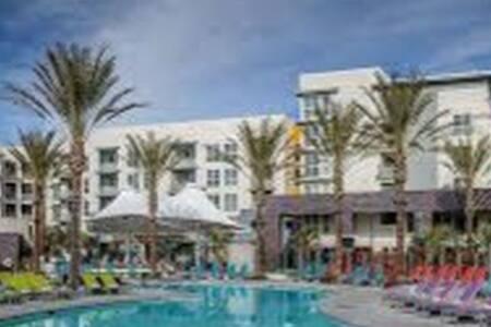 ***Brand new luxury & modern 2 BD/2BA apartment*** - San Jose