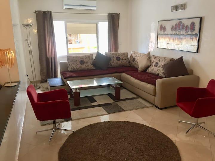 Appartement Noure Kénitra