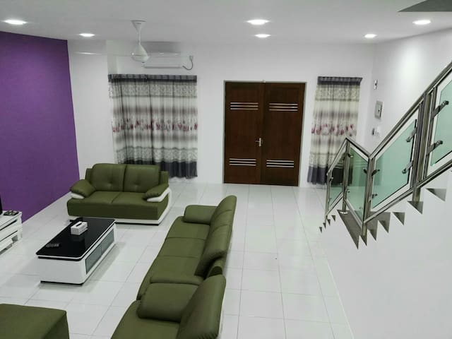 ZS Ipoh Homestay